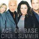 Ace of Base - Cruel Summer (CD 1998) #11268