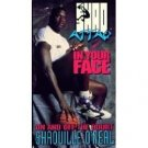 Shaq Attack - In Your Face: On VHS NEW SEALED! #3152