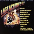 Last Action Hero - Original Soundtrack CD #10337