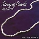 Wolverines Big Band - String of Pearls CD #11124