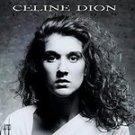 Celine Dion - Unison (CD 1990) #11506