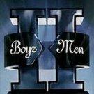 Boyz II Men - II (CD 1994) #11512