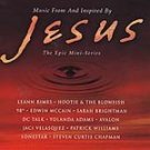 """Music From & Inspired by """"Jesus:"""" CD #11488"""
