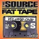 The Source Fat Tape Compilation [PA] - Various CD #8087