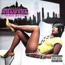 Shawnna - Block Music [PA] * - (CD) #8075