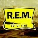 R.E.M. - Out of Time - (CD 1991) #7906