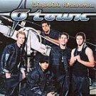 O-Town - Liquid Dreams [Single] - (CD 2000) #7762