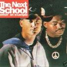 Next School (The) - Settin' An Example - (CD) #8067