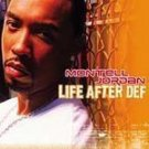 Montell Jordan - Life After Def [PA] CD NEW! #6633