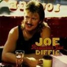 Joe Diffie - Regular Joe (CD 1992) #9531
