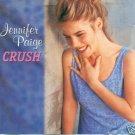 Jennifer Paige - Crush [Single] - (CD 1998) #7337