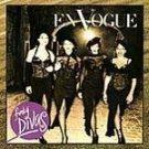 En Vogue - Funky Divas - (CD 1992) #6987