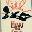 Heart of the Stag (VHS) Bruno Lawrence #5109