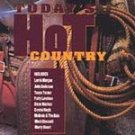 Today's Hot Country (MCA Special Products) CD #6925