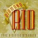 Diamond Rio - Love a Little Stronger (CD 2001) #11459