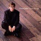 Love Songs by Elton John (CD, Sep-1996) #11370