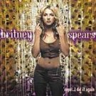 Britney Spears - Oops!... I Did It Again CD #11765