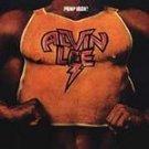 Alvin Lee - Pump Iron [Remaster] (Rock) CD #10105