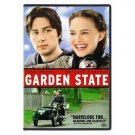 Garden State (DVD, 2009) Zach Braff WS #P7424