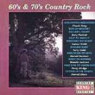 60's & 70's Country Rock - Various Artists CD #10218