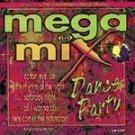 Mega Mix Dance Party - Countdown Dance Masters CD #8242