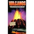 Volcanos: Volcanic Fury (VHS) VGC! #2796