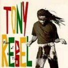 Tony Rebel - Vibes of the Time (CD 1993) NEW!#7014