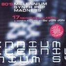 Millennium Synthpop Madness - Various Artists CD #7702
