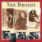 The Brojos - The Brojos (CD 1990) #11174