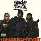 Naughty By Nature - 19 Naughty III CD #11546