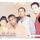 All 4 One - I Will Be Right Here [Single] CD NEW #11166