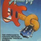 This Is Spinal Tap (VHS, 1992) VGC! #2775
