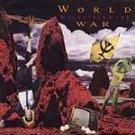 World Entertainment War - World Entertainment CD #8019