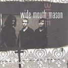 Wide Mouth Mason * - Wide Mouth Mason (CD 1997) #7673