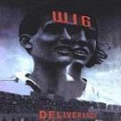 Wig - Deliverance - (CD 1994) #6704