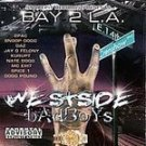 Westside Badboys - Bay To L.A. [PA] (CD) NEW!! #9215