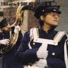 Tina & The B-Sides - Salvation - (CD 1996) #9625