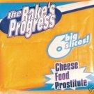 The Rake's Progress - Cheese Food Prostitute CD #7071