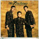 The Newtrons - The Newtrons (CD 1990) #7546