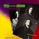 Symon-Asher - Three Color Sun - (CD 1995) #6842