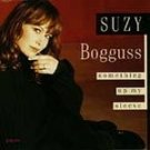 Suzy Bogguss - Something up My Sleeve (CD 1999) #8577