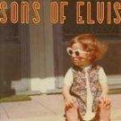 Sons Of Elvis - Glodean - (CD 1995) #6265
