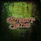 Sinister Dane - Sinister Dane (CD 1994) #6395