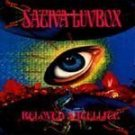 Sativa Luvbox - Beloved Satellite - (CD 1993) #6449