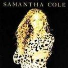 Samantha Cole - Samantha Cole (Pop) (CD 1997) #6338