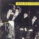 Broken Homes - Wing and a Prayer (CD 1990) #9874
