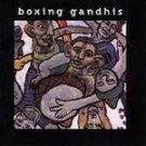 Boxing Gandhis - Boxing Gandhis (CD 1994) #6490