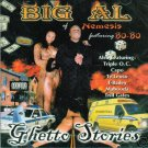 Big Al - Ghetto Stories (CD 2000) NEW SEALED! #9633
