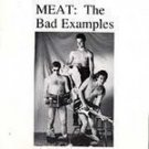 Bad Examples - Meat - (Rock) (The) (CD 1994) #6177