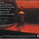 Motley Crue - Raw Tracks [Japan Import] CD #10149